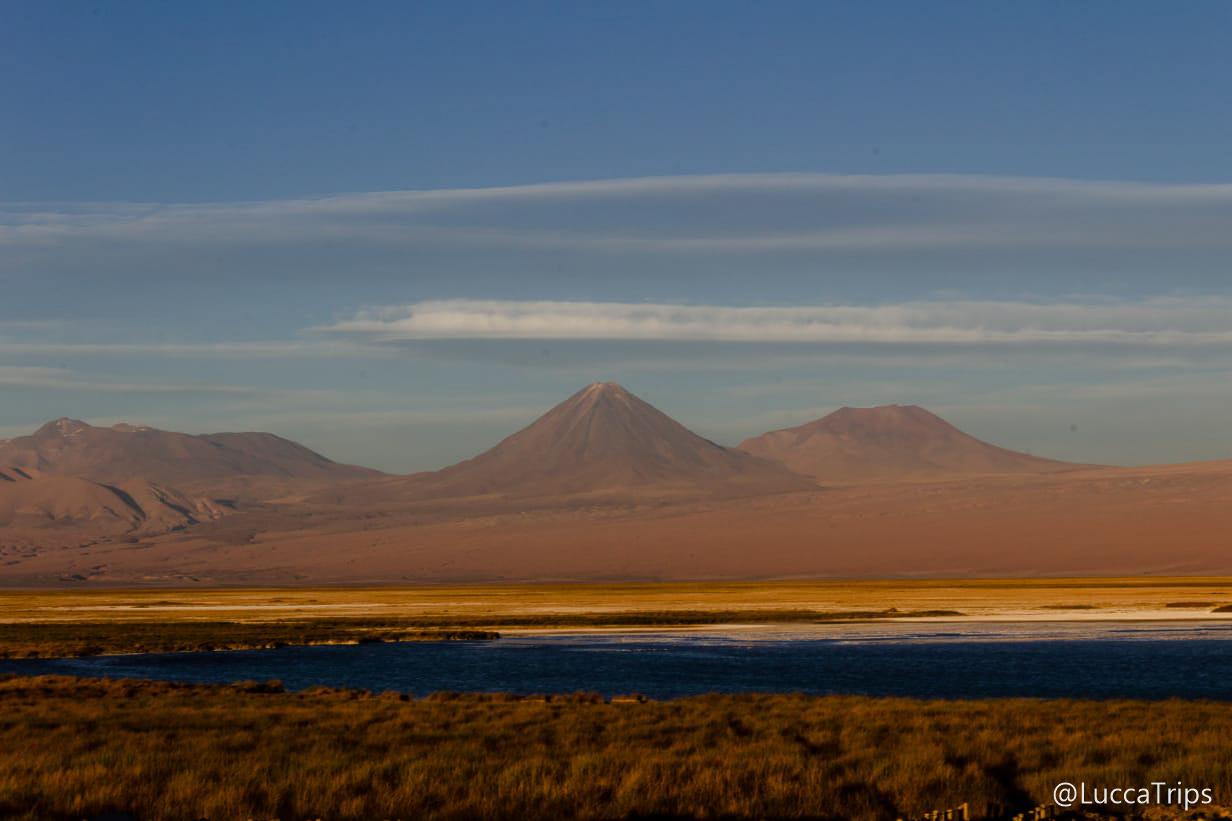 Como ir para o Deserto do Atacama