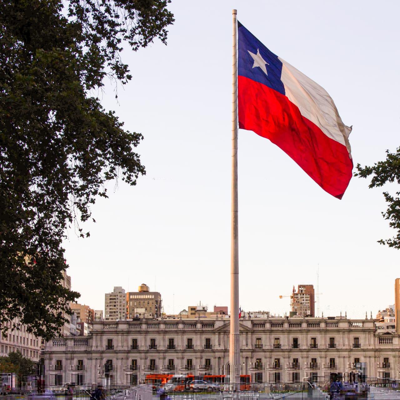 Quanto custa uma viagem para Santiago do Chile