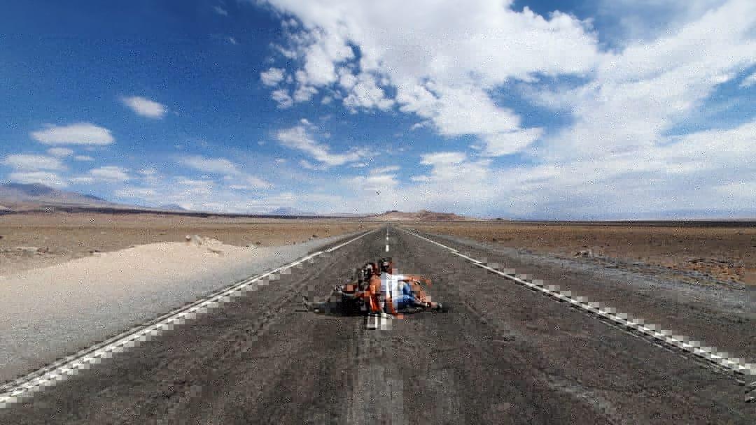Melhores roteiros de 3 a 5 dias no Deserto do Atacama