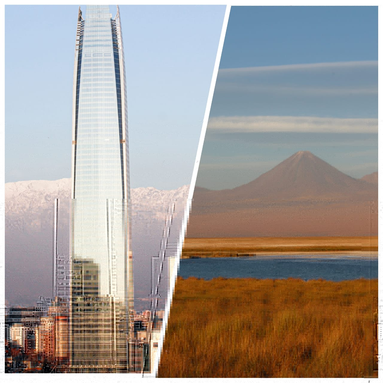 Roteiro de 10 dias no Chile