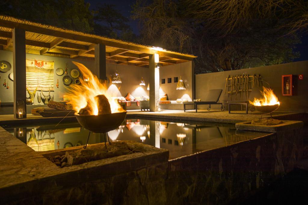 Hotel Desertica em San Pedro de Atacama