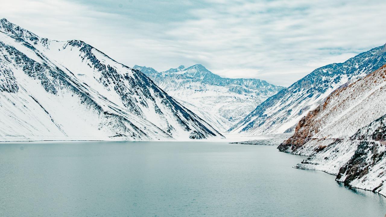 Roteiro de inverno em Santiago do Chile 3, 5 e 8 dias