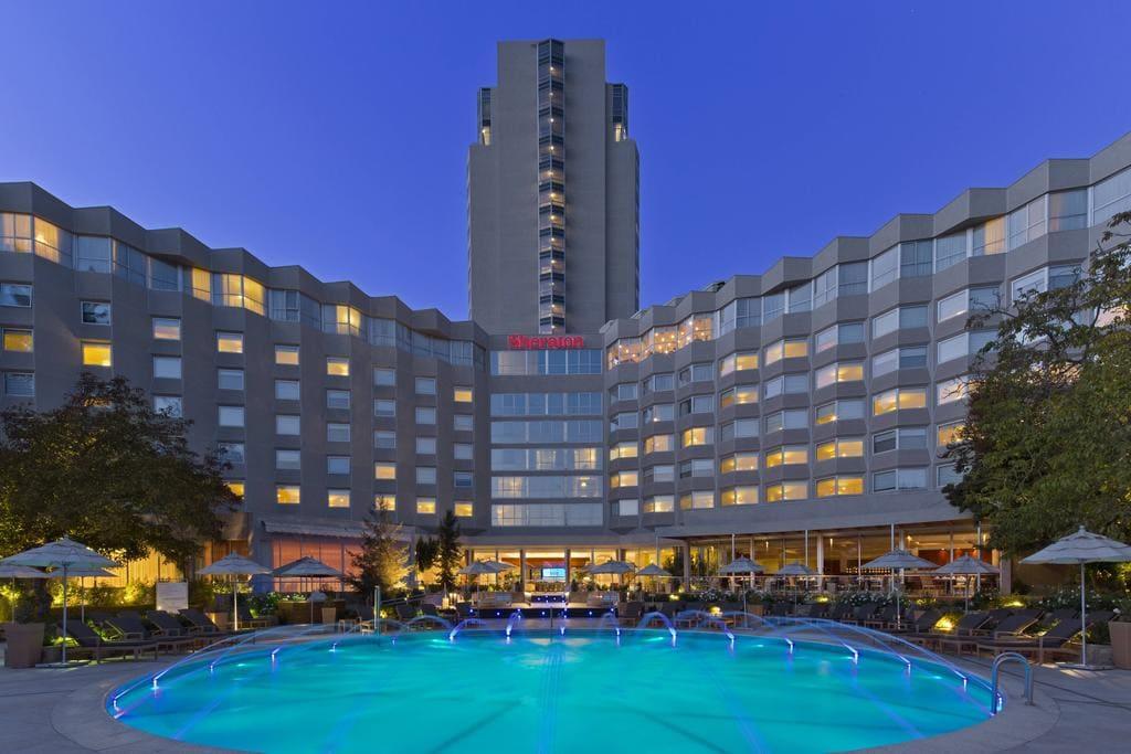 Hospedagem Em Santiago Do Chile:os Melhores Hotéis Nos Melhores Bairros