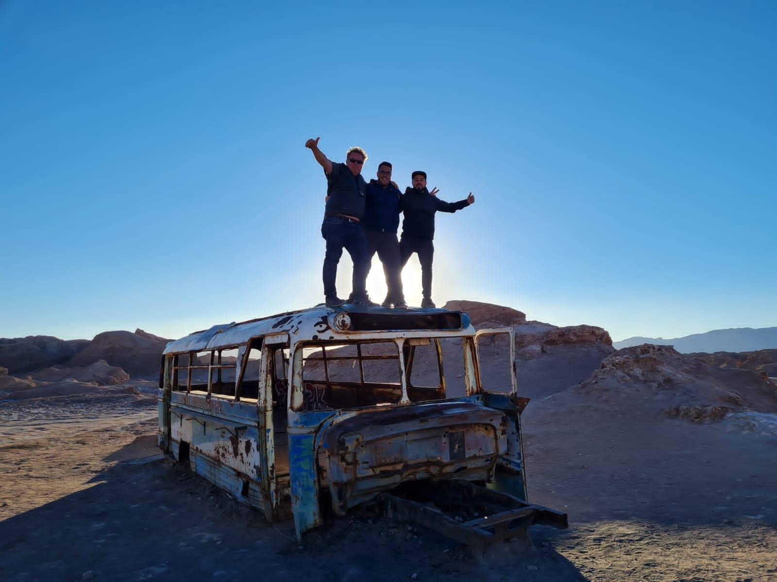 Entrada de turistas no Chile sem quarentena obrigatória