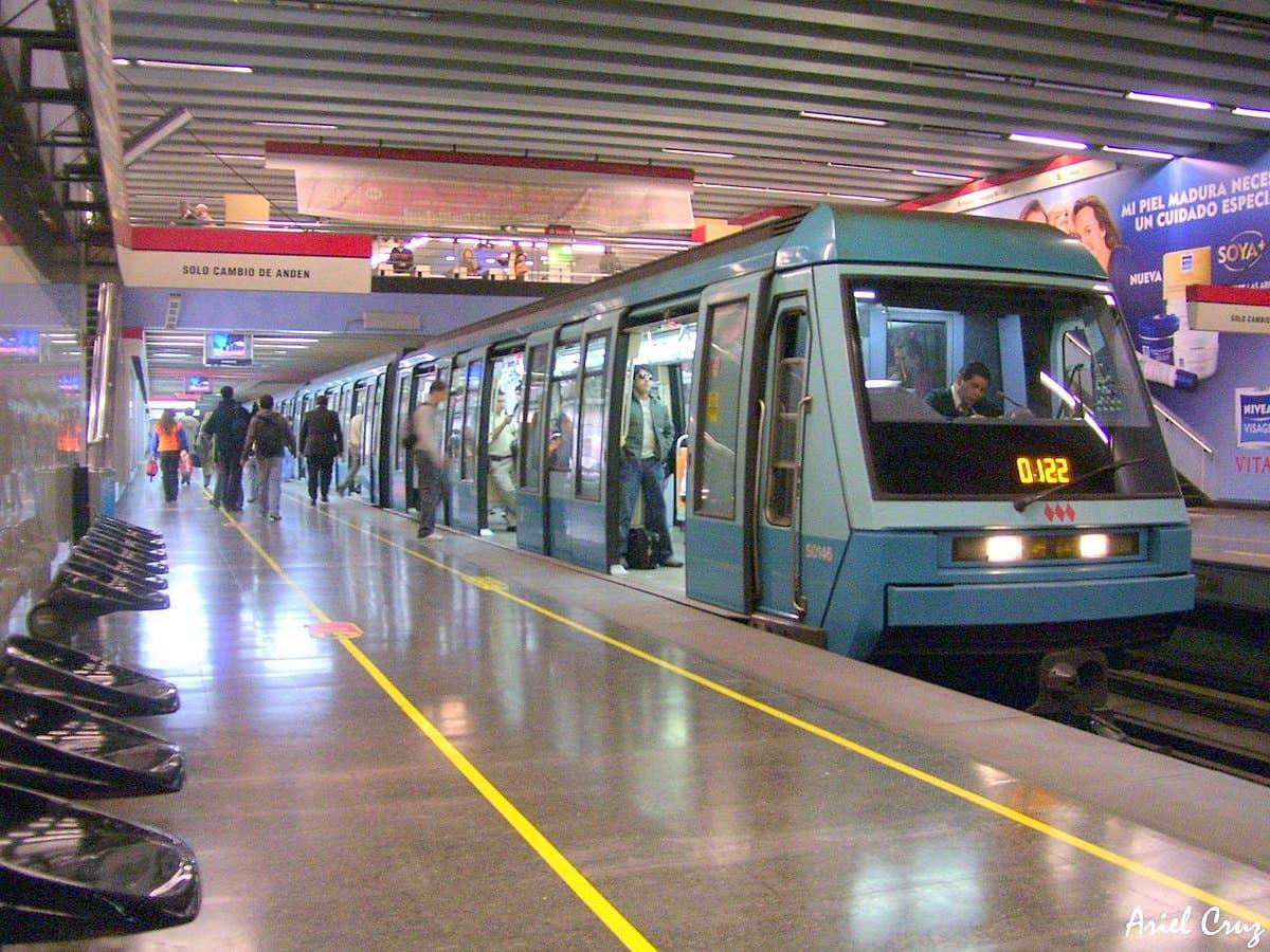 Metrô De Santiago Do Chile: Saiba Tudo Que Você Precisa Saber Neste Artigo
