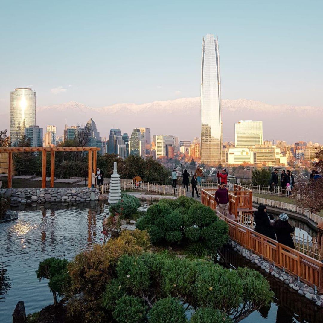 O Que Fazer Em Santiago Do Chile: Pontos Turísticos Imperdíveis