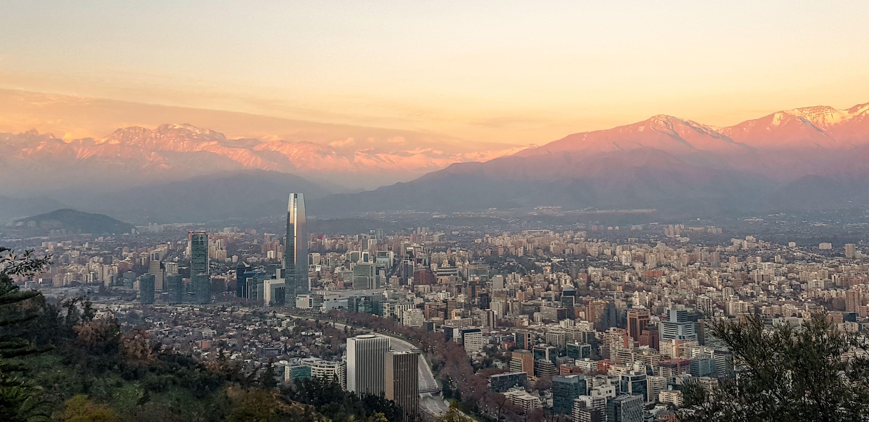 Cerro San Cristóbal: Você Precisa Conhecer Em Santiago