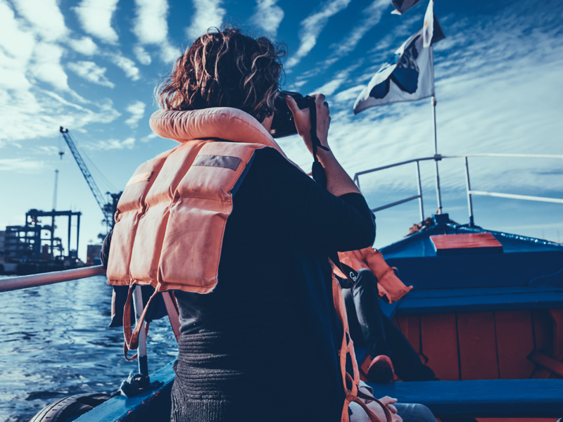Viña del Mar e Valparaíso 2.0